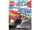 Book No: mag2014be2nl  Name: Lego Club Magazine (Belgium) 2014 March - April - May