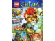 Book No: mag2014chi01pl  Name: Lego Magazine Legends of Chima 2014 Issue 1 (Polish)