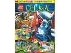 Book No: mag2014chi06fr  Name: Lego Magazine Legends of Chima 2014 Issue 6 (French)