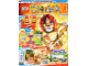 Book No: mag2014chi07pl  Name: Lego Magazine Legends of Chima 2014 Issue 7 (Polish)