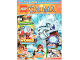 Book No: mag2014chi12de  Name: Lego Magazine Legends of Chima 2014 Issue 12 (German)