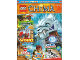 Book No: mag2014chi14fr  Name: Lego Magazine Legends of Chima 2014 Issue 14 (French)
