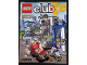 Book No: mag2014janjr  Name: Lego Club Jr. Magazine 2014 Jan - Feb