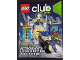 Book No: mag2014marjr  Name: Lego Club Jr. Magazine 2014 Mar - Apr
