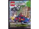 Book No: mag2014mayjr  Name: Lego Club Jr. Magazine 2014 May - Jun