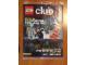 Book No: mag2014nl1  Name: Lego Club Magazine (Dutch) 2014 January - February