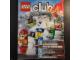 Book No: mag2014nl5  Name: Lego Club Magazine (Dutch) 2014 November - December