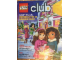 Book No: mag2014nlgi5  Name: Lego Club Magazine Girls (Dutch) 2014 November - December