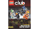 Book No: mag2014uk1  Name: Lego Club Magazine UK 2014 Issue 1