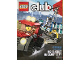 Book No: mag2014uk2  Name: Lego Club Magazine UK 2014 Issue 2