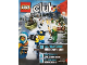 Book No: mag2014uk5  Name: Lego Club Magazine UK 2014 Issue 5