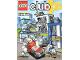 Book No: mag2014ukjr1  Name: Lego Club Junior Magazine (UK & Ireland) 2014 Issue 1
