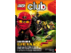 Book No: mag2015be2nl  Name: Lego Club Magazine (Belgium) 2015 March - April - May