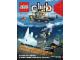 Book No: mag2015be4fr  Name: Lego Club Magazine (Belgium) 2015 September - October