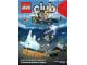 Book No: mag2015be4nl  Name: Lego Club Magazine (Belgium) 2015 September - October