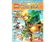 Book No: mag2015chi02de  Name: Lego Magazine Legends of Chima 2015 Issue 2 (German)
