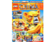 Book No: mag2015chi03pl  Name: Lego Magazine Legends of Chima 2015 Issue 3 (Polish)