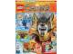 Book No: mag2015chi07pl  Name: Lego Magazine Legends of Chima 2015 Issue 7 (Polish)