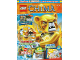 Book No: mag2015chi17fr  Name: Lego Magazine Legends of Chima 2015 Issue 17 (French)