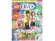 Book No: mag2015elf02de  Name: Lego Magazine Elves 2015 Issue 2 (German)
