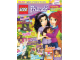 Book No: mag2015frnd11nl  Name: Lego Magazine Friends 2015 Issue 11 (Dutch)