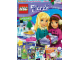 Book No: mag2015frnd12pl  Name: Lego Magazine Friends 2015 Issue 12 (Polish)