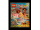 Book No: mag2015frnd13de  Name: Lego Magazine Friends 2015 Special Issue 1 (German)