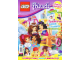 Book No: mag2015frnd14pl  Name: Lego Magazine Friends 2015 Special Issue 2 (Polish)