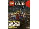 Book No: mag2015may  Name: Lego Magazine 2015 May - June (Club Edition)