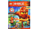 Book No: mag2015njo01pl  Name: Lego Magazine Ninjago 2015 Issue 1 (Polish)