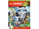 Book No: mag2015njo07pl  Name: Lego Magazine Ninjago 2015 Issue 7 (Polish)