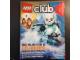 Book No: mag2015nl1  Name: Lego Club Magazine (Dutch) 2015 January - February