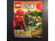 Book No: mag2015nl2  Name: Lego Club Magazine (Dutch) 2015 March April May