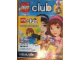 Book No: mag2015nlgi1  Name: Lego Club Magazine Girls (Dutch) 2015 January - February