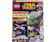 Book No: mag2015sw01en  Name: Lego Magazine Star Wars 2015 Issue 1 (English)
