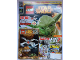 Book No: mag2015sw01nl  Name: Lego Magazine Star Wars 2015 Issue 1 (Dutch)