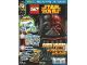 Book No: mag2015sw02fr  Name: Lego Magazine Star Wars 2015 Issue 2 (French)