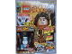 Book No: mag2015sw02nl  Name: Lego Magazine Star Wars 2015 Issue 2 (Dutch)