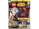 Book No: mag2015sw02pl  Name: Lego Magazine Star Wars 2015 Issue 2 (Polish)