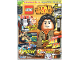 Book No: mag2015sw03de  Name: Lego Magazine Star Wars 2015 Issue 3 (German)