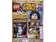 Book No: mag2015sw03en  Name: Lego Magazine Star Wars 2015 Issue 3 (English)