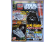 Book No: mag2015sw03nl  Name: Lego Magazine Star Wars 2015 Issue 3 (Dutch)