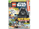 Book No: mag2015sw04de  Name: Lego Magazine Star Wars 2015 Issue 4 (German)