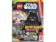 Book No: mag2015sw04pl  Name: Lego Magazine Star Wars 2015 Issue 4 (Polish)