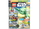 Book No: mag2015sw05de  Name: Lego Magazine Star Wars 2015 Issue 5 (German)