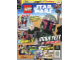 Book No: mag2015sw05pl  Name: Lego Magazine Star Wars 2015 Issue 5 (Polish)