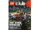 Book No: mag2015uk3  Name: Lego Club Magazine UK 2015 Issue 3