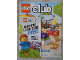 Book No: mag2015ukjr2  Name: Lego Club Junior Magazine (UK & Ireland) 2015 Issue 2