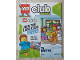 Book No: mag2015ukjr5  Name: Lego Club Junior Magazine (UK & Ireland) 2015 Issue 5