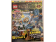 Book No: mag2016bion02nl  Name: Lego Magazine Bionicle 2016 Issue 2 (Dutch)